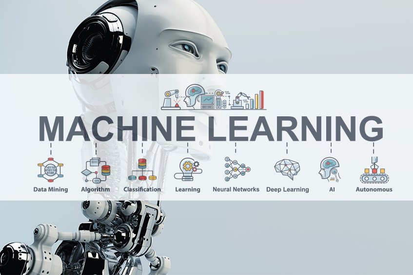 ML - DL - Machine Learning Deep Learning AI - Drug Discovery - Immunocure - CRO - India